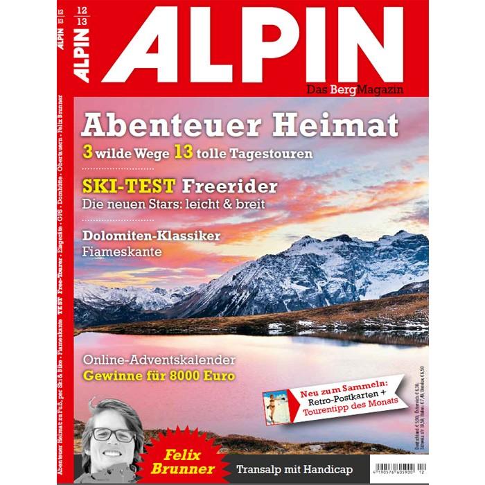 alpin 12/2013